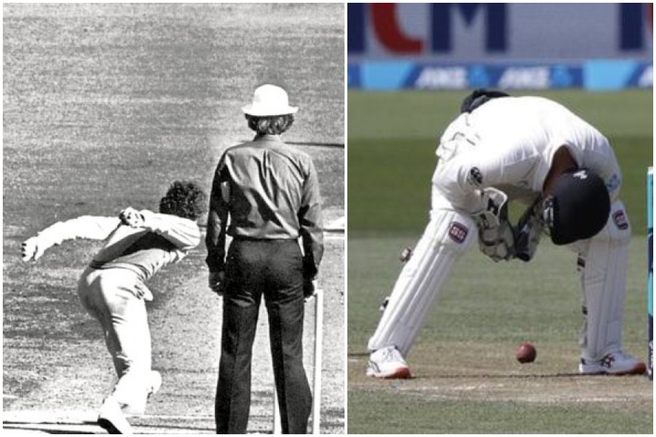 When all 11 players became bowlers, Wicket keeper took 4 wickets, record remains after 136 years