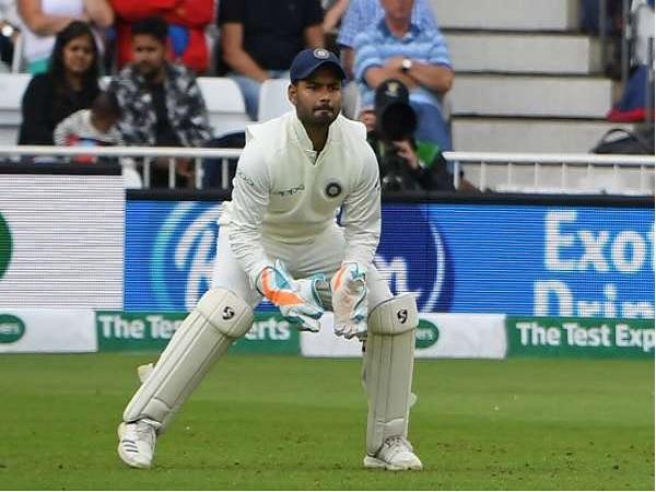 3. टेस्ट क्रिकेट में विकेट के पीछे सबसे तेज फिफ्टी