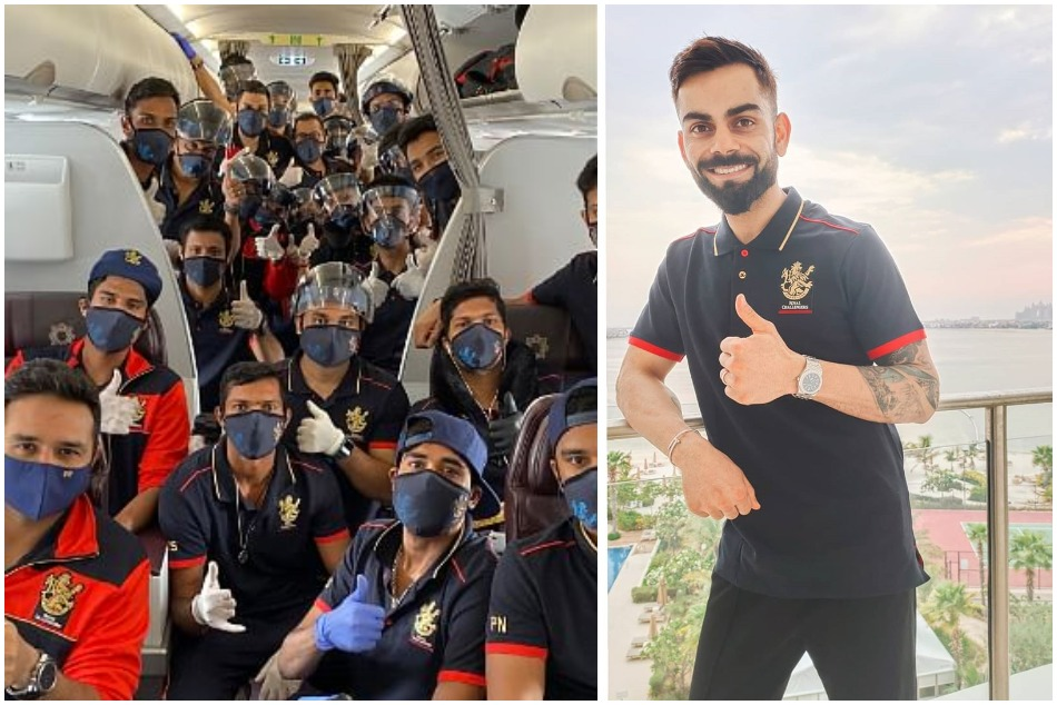IPL 2020: Virat Kohli did not travel to UAE with his RCB team, here is the reason