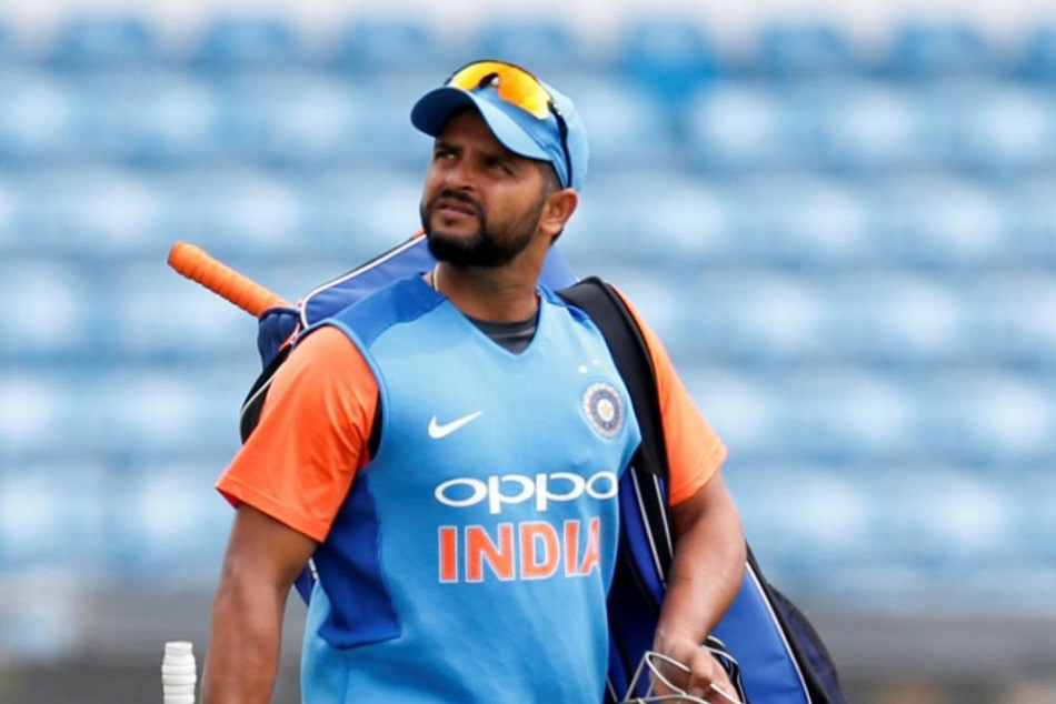 RP Singh says Suresh Raina can take U-turn from retirement if IPL 2020 goes great to him