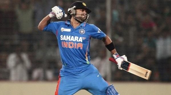 पाकिस्तान के खिलाफ 183 रन-