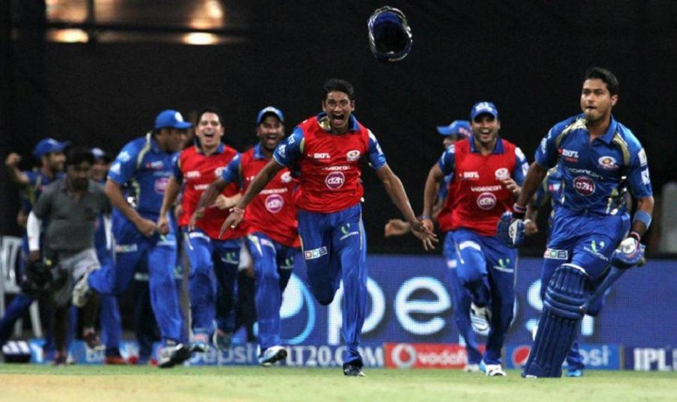 Aditya Tare recalls Mumbai Indians thrilling win vs Rajasthan Royals when he hit last ball six
