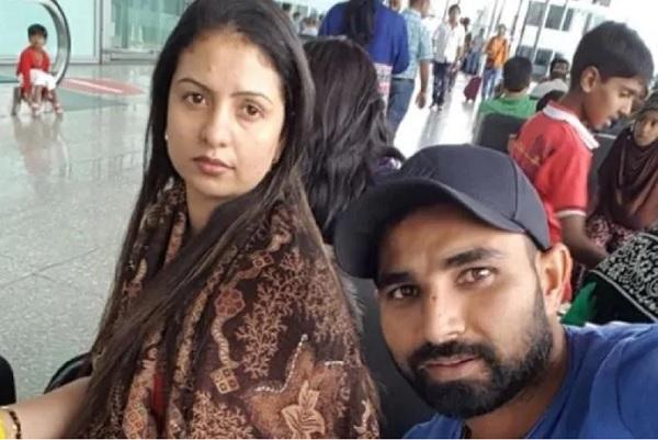 2. शमी की पत्नी को जब पुलिस ने किया गिरफ्तार