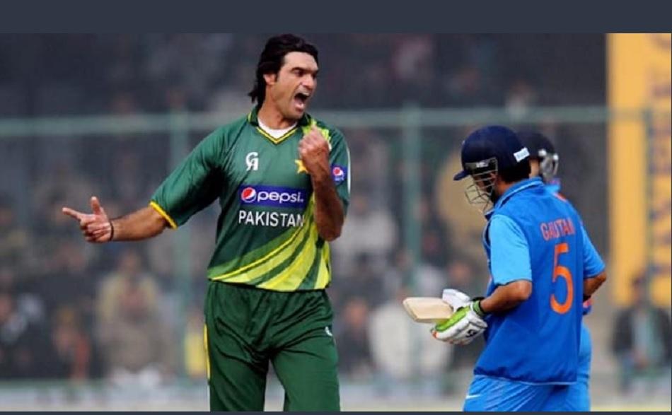 पाकिस्तान पेसर मोहम्मद इरफान ने बताया मौजूदा समय में बेस्ट बल्लेबाज का नाम