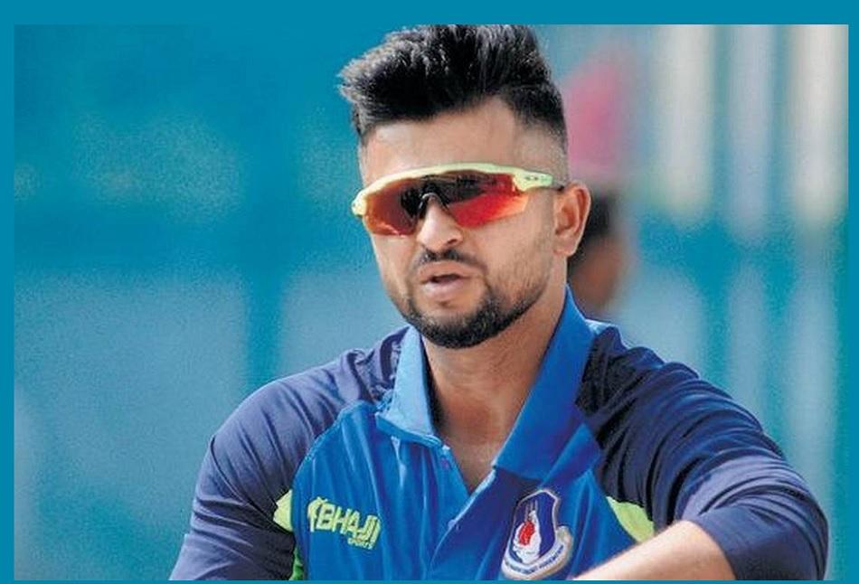 Suresh Raina said team mates need to guide Rishab Pant properly as he is a Gun player