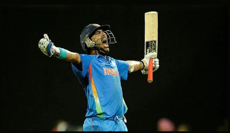 युवराज सिंह को मिली संन्यास से वापस लौटने की वजह, पंजाब क्रिकेट एसोसिएशन ने किया कॉल
