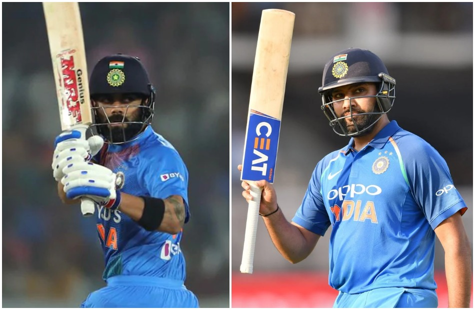 5 Indian cricketers who have earned the most annually from the sticker on their bat