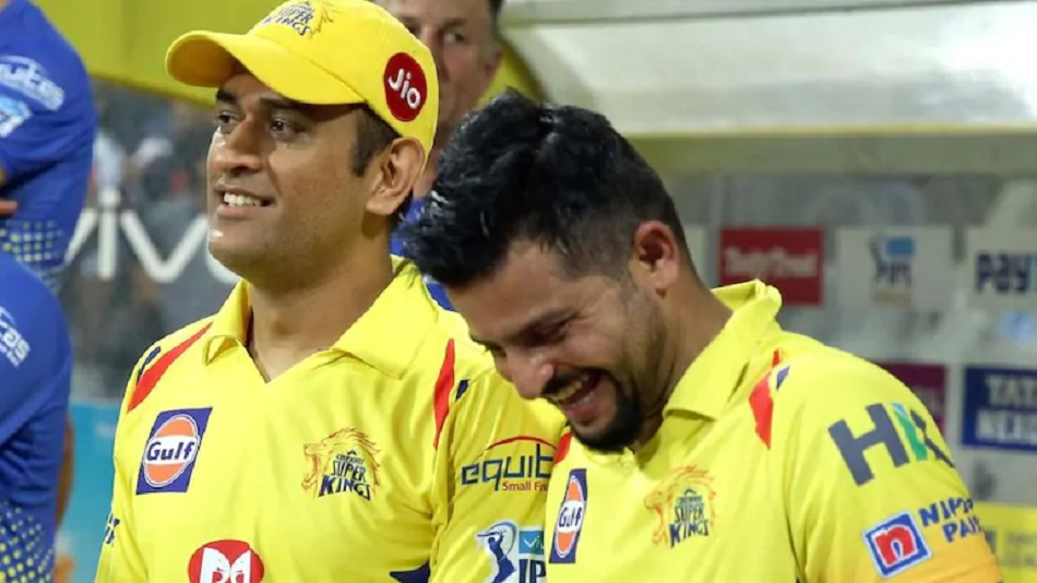 Aakash Chopra wants BCCI to give NOC to MS Dhoni and Suresh Raina for playing in overseas T20 league