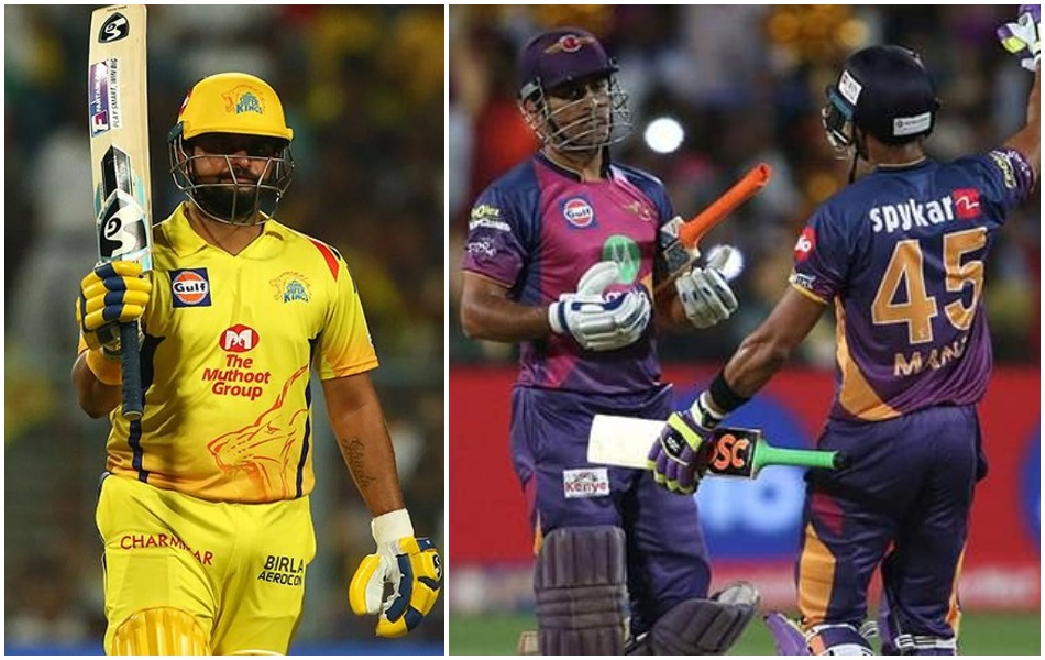 IPL 2020: These five Indian batsmen can be a good replacement of Suresh Raina in Chennai Super Kings