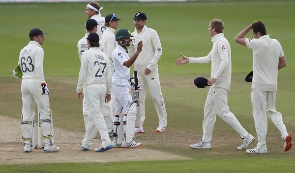 'जो रूट ने विकेट को यादगार बना दिया'