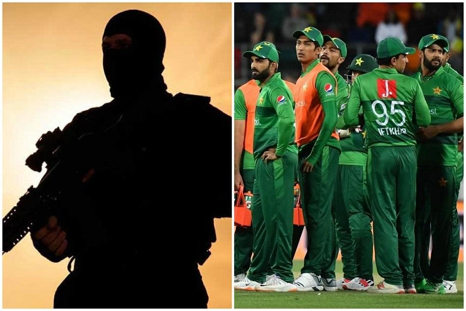 पाकिस्तान में फाइनल मैच के दाैरान हुआ आतंकी हमला, चली अंधाधुंध गोलियां