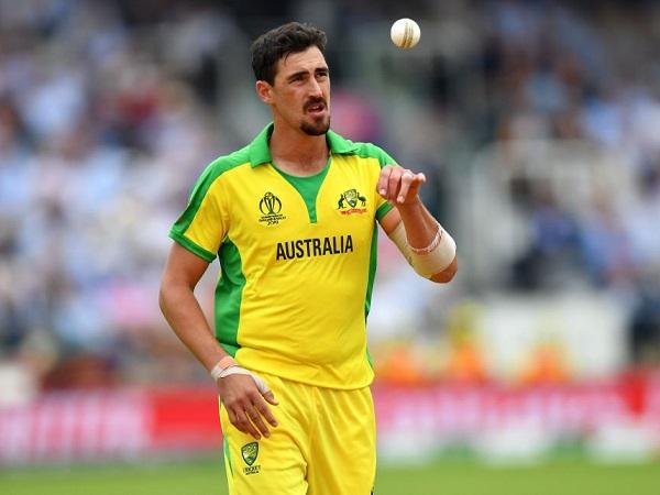 इंग्लैंड दौरे के लिए ऑस्ट्रेलिया का 21 सदस्यीय दल:
