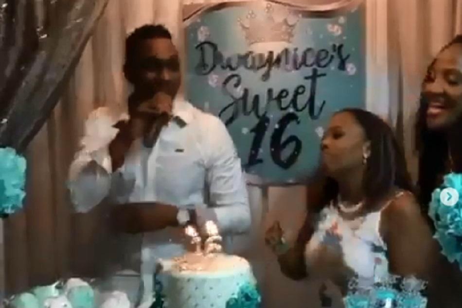बेटी के जन्मदिन पर ब्रावो ने गाया 'चैंपियन' गाना, भगवान का किया शुक्रिया (Watch Video)