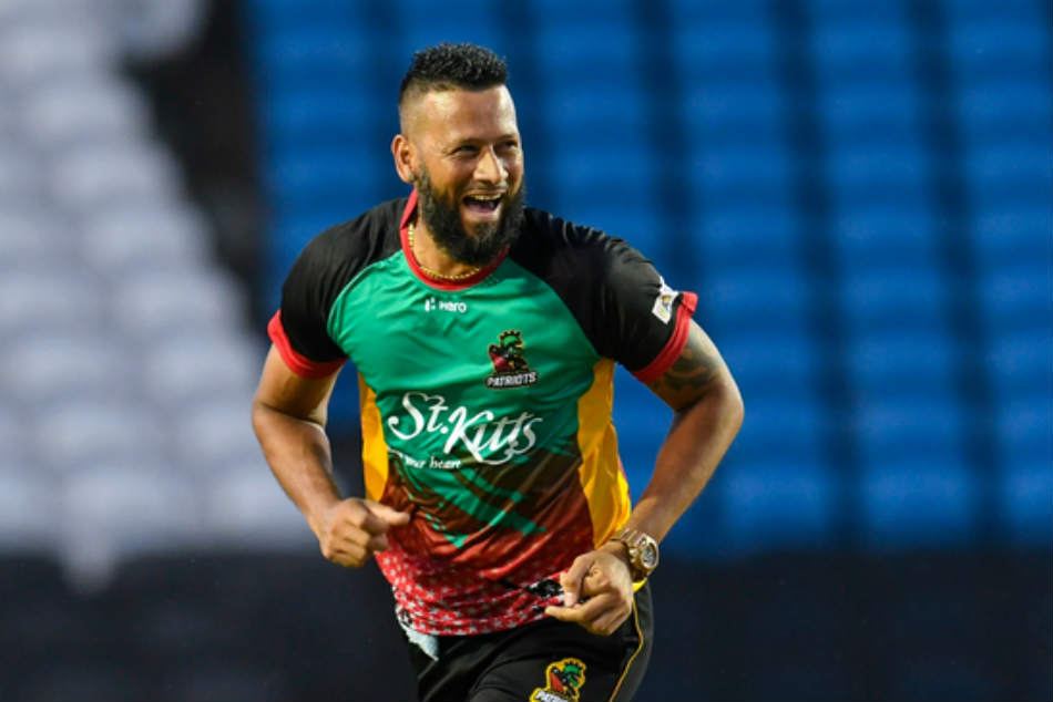 CPL 2020: here is predicted XI of Guyana Amazon warriors and st kitts and Nevis Patriots