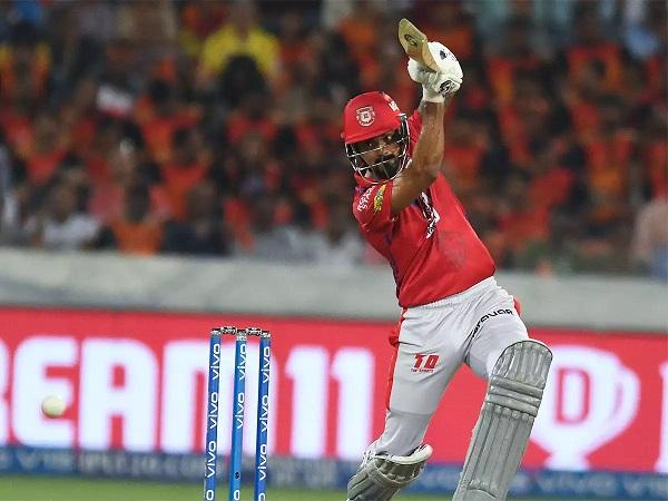 3. केएल राहुल -