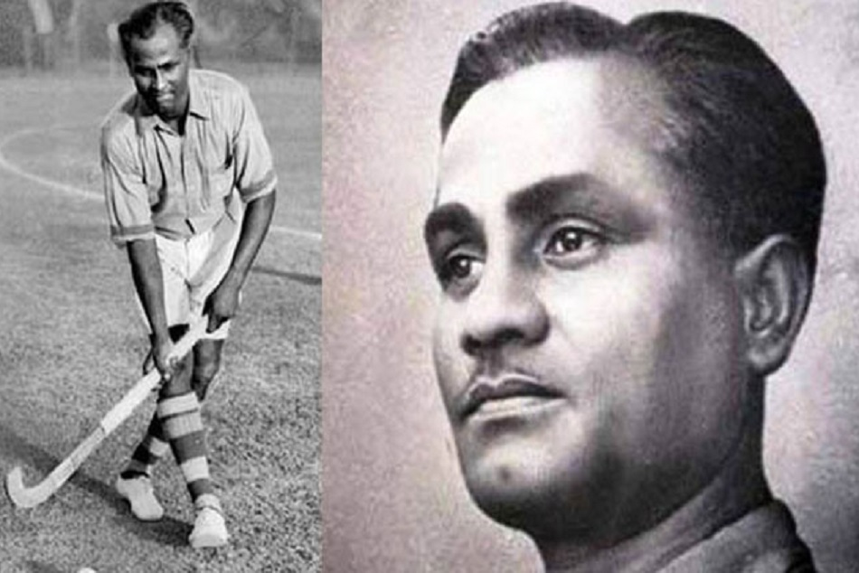 National Sports Day Know Interesting Stories Related To Hockey S Golden Hero Dhyanchand