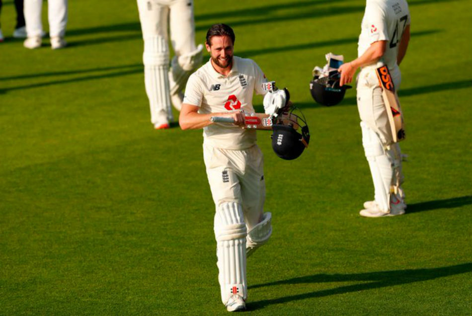 ENG vs PAK: बटलर-वोक्स की पारियों से इंग्लैंड ने जीता मैच, पाकिस्तान को 3 विकेट से हराया