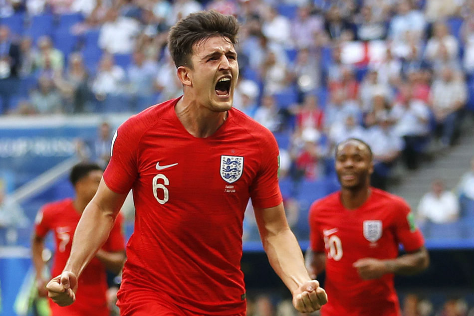 Manchester United captain Harry Maguire reportedly arrested involved in a scuffle in a bar in Greece