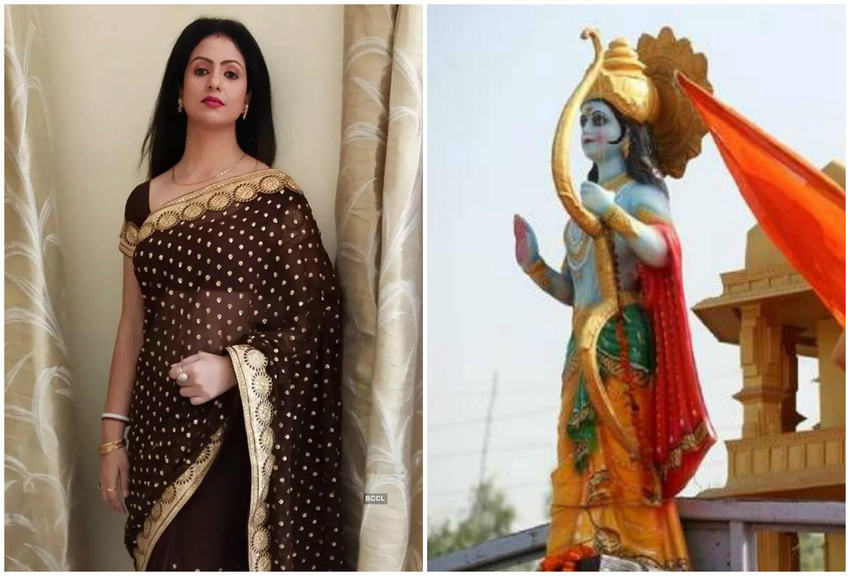 अयोध्या राम मंदिर पर हसीन जहां का 'रिएक्शन' आया सामने, मिली रेप की धमकी