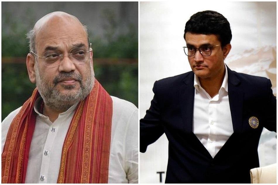 BCCI के खिलाफ विरोध शुरू, गृह मंत्री अमित शाह से IPL रुकवाने की हुई मांग