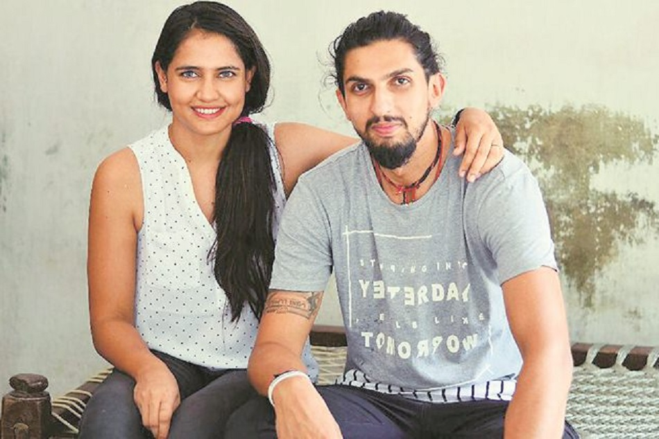 'उम्र 32 है, लेकिन शरीर 52 का', इशांत शर्मा का पत्नी भी उड़ाती है मजाक