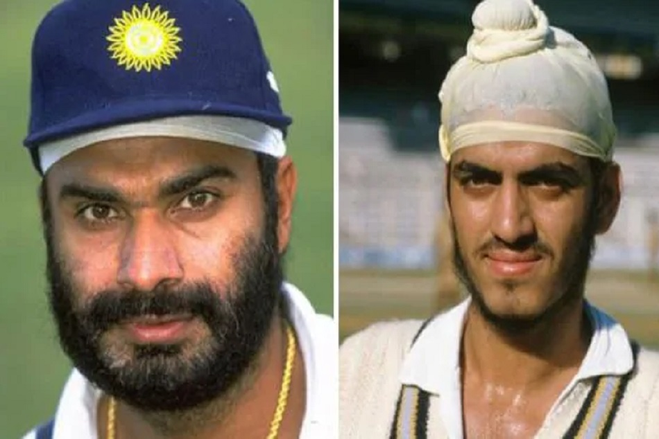जब भारत के लिए एक साथ खेले 4 सिख क्रिकेटर, मैच हारे...लेकिन यादगार बना मुकाबला