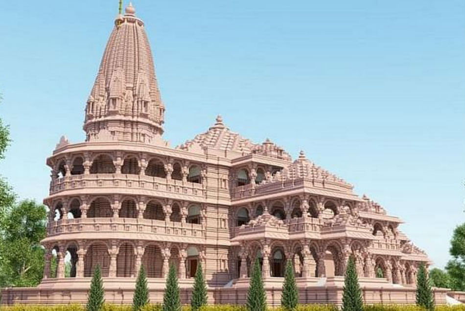 अयोध्या में राम मंदिर के दर्शन करना चाहता है यह पाकिस्तानी खिलाड़ी