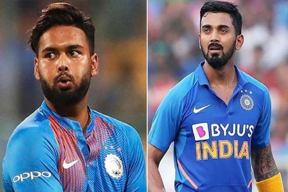 राहुल और पंत से टीम इंडिया यूं ले सकती है फायदा, पूर्व भारतीय क्रिकेटर ने बताया