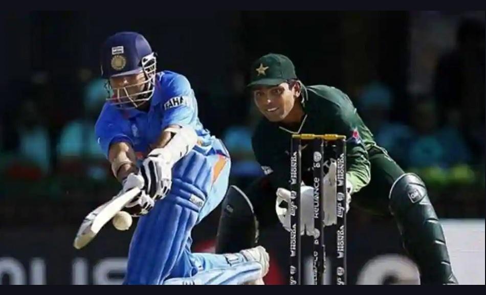 सचिन खुद जानते हैं उस मैच में वे कितने भाग्यशाली थे- पूर्व भारतीय पेसर ने याद किया बड़ा मैच