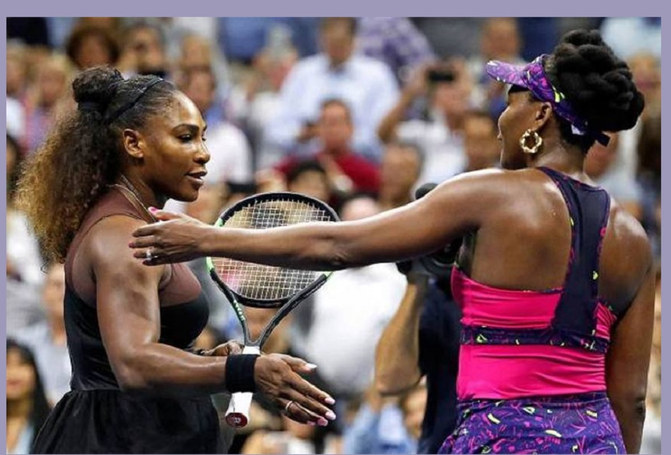 Serena Williams Beats Elder Sister Venus To Reach Top Seed Open Last 8 Round