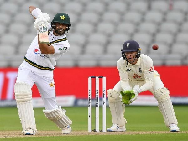 24 साल में ऐसा करने वाले पहले बल्लेबाज बनें मसूद