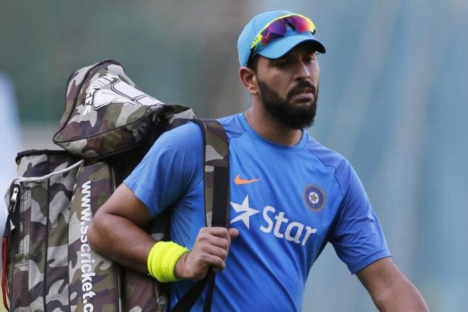 पूर्व भारतीय क्रिकेटर का बयान- युवराज को टीम से बाहर कर चयनकर्ताओं ने सही किया था