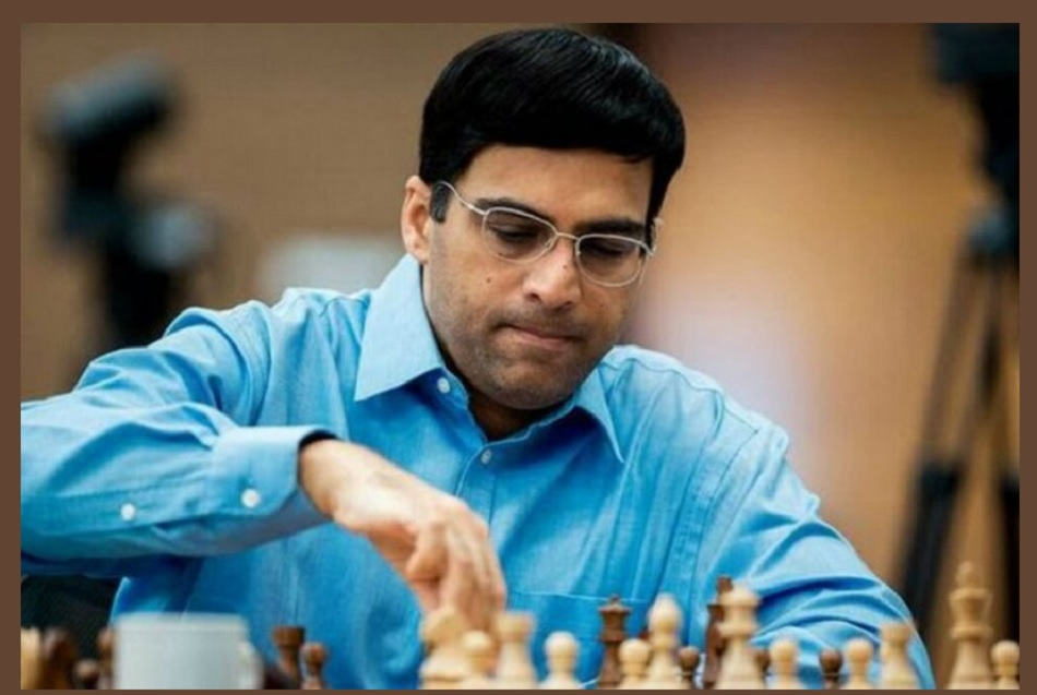 Vishwanathan Anand stayed in Online Chess Olympiad despite schedule power cut in Chennai