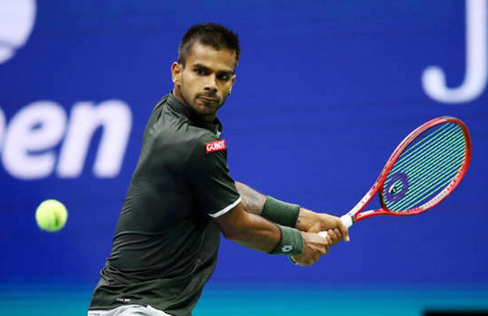 Sumit Nagal Is The First Indian Man To Win A Match At The Us Open In 7 Years