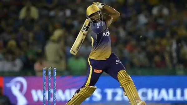 2019 आईपीएल के सितारे हैं रसेल-