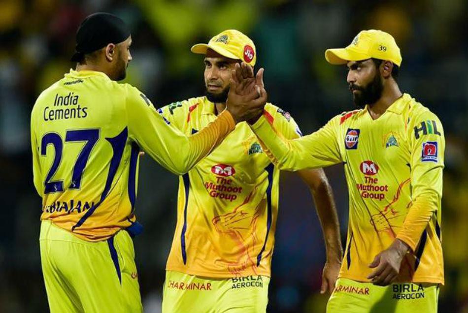 IPL 2020: Deep Dasgupta suggests Jalaj Sexena as Harbhajan Singh replacement in CSK