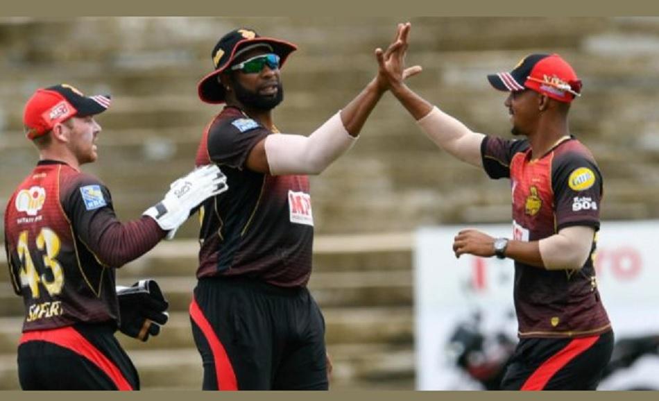 CPL 2020: Trinbago Knight Riders ninth consecutive win; Barbados Tridents beat Jamaica Tallawahs