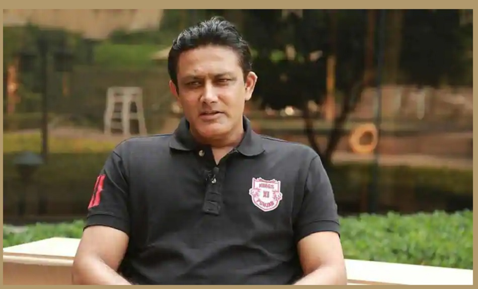 IPL 2020: Only one Indian head coach is here, KXIPss Anil Kumble reacts on this situation