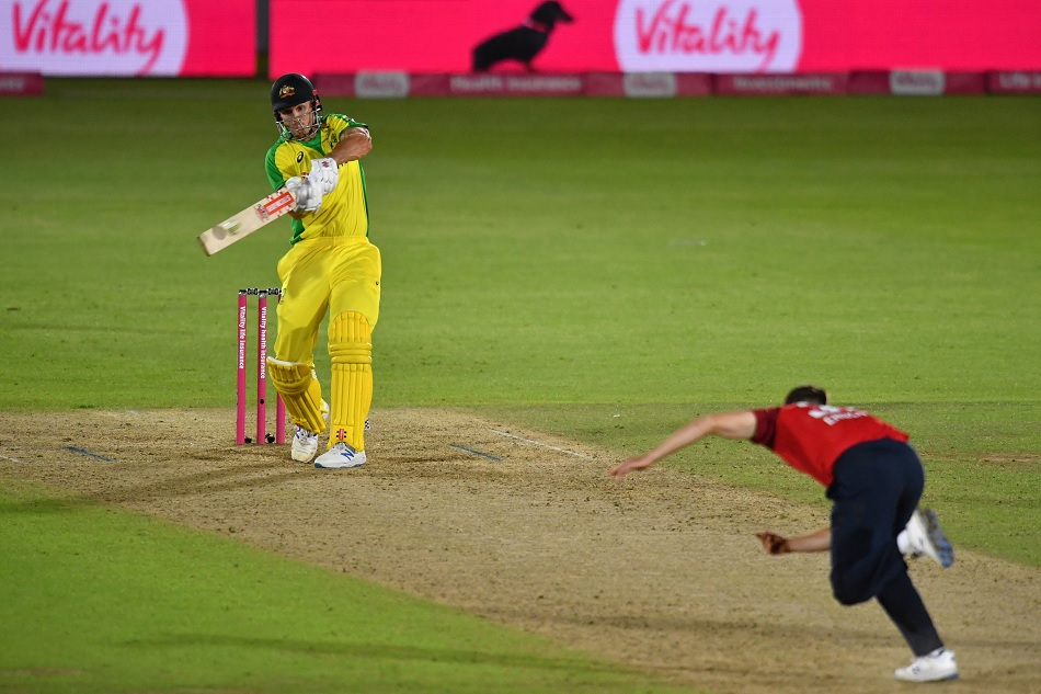 England vs Australia 3T20I: Australia won last match by 5 wicket, England won series by 2-1