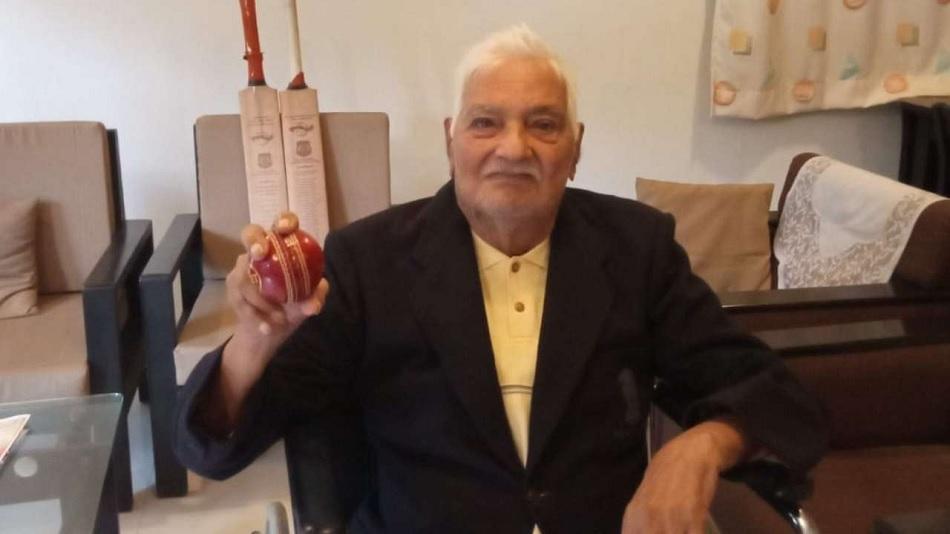 Former Indian allrounder and Maharashtra Ranji player Sadashiv Patil is no more, He was 86