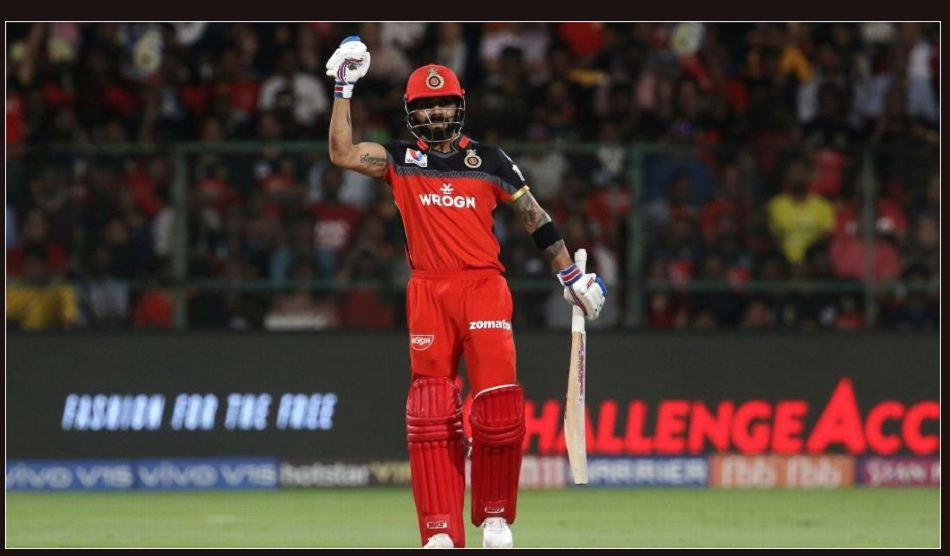 IPL 2020: Virat Kohli talks about the main purpose of players behind playing this season in Covid-19 time
