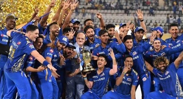 आईपीएल 2020 मैच टाइमिंग-