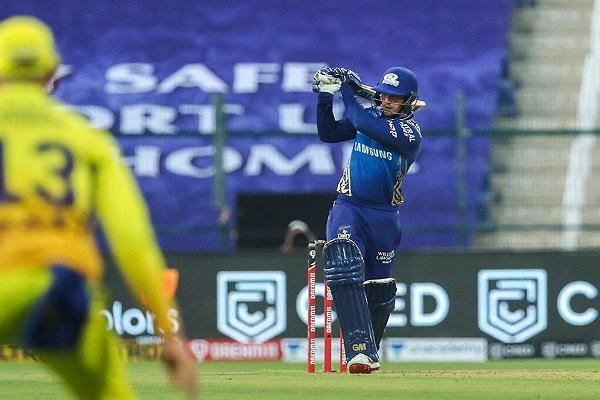रोहित ने दिया सीएसके के गेंदबाजों को श्रेय-