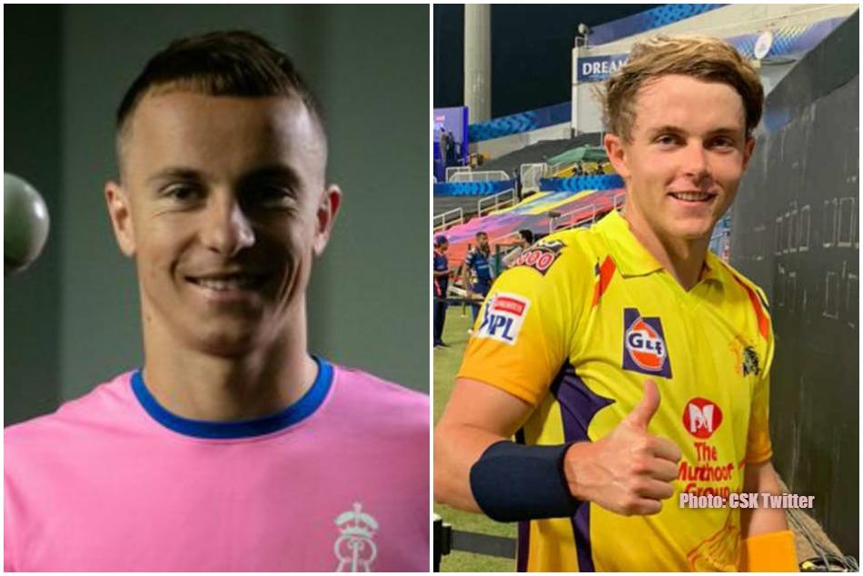 IPL 2020 CSK vs RR: सैम और टॉम करन, टीमों के साथ दो भाईयों के बीच भी होगी प्रतिद्वंदता