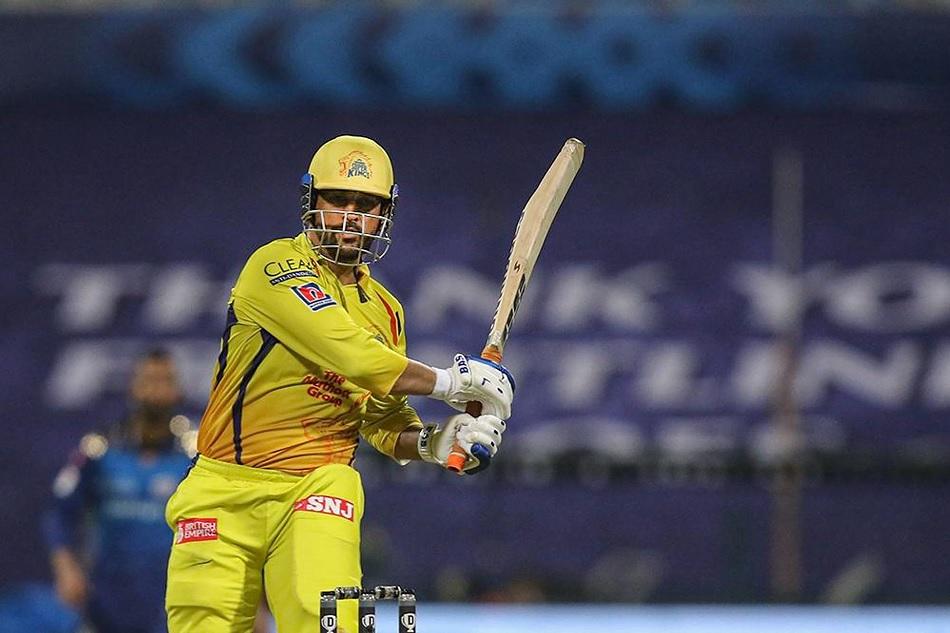 दिल्ली के खिलाफ छठे नंबर पर और राजस्थान के खिलाफ 7वें नंबर पर आये धोनी