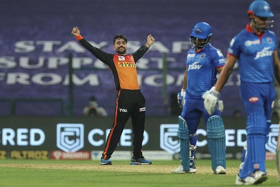 IPL 2020: सनराइजर्स के खिलाफ ये गलतियां करना दिल्ली कैपिटल्स को पड़ गया भारी