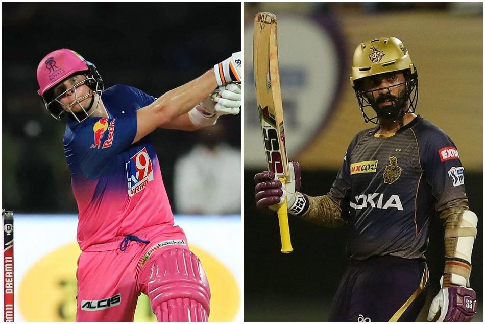 IPL 2020: संभावित XI- RR के खिलाफ क्या KKR फिर देगा नरेन को ओपनिंग में मौका?