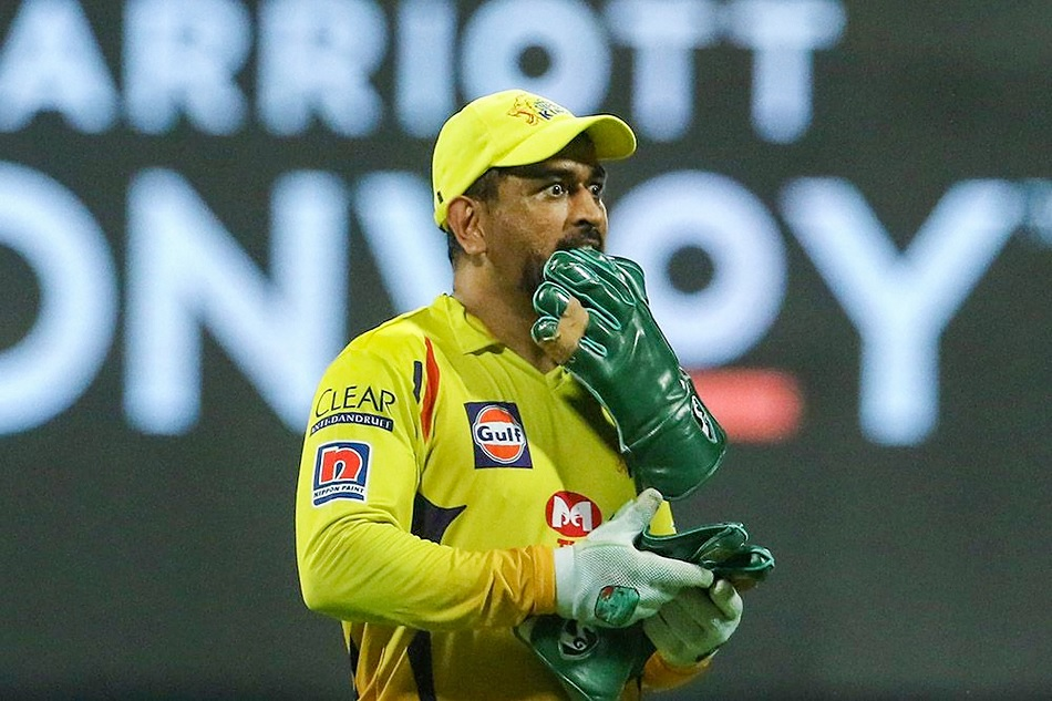 IPL 2020: Chennai Super Kings comes down in point table, fans troll the team