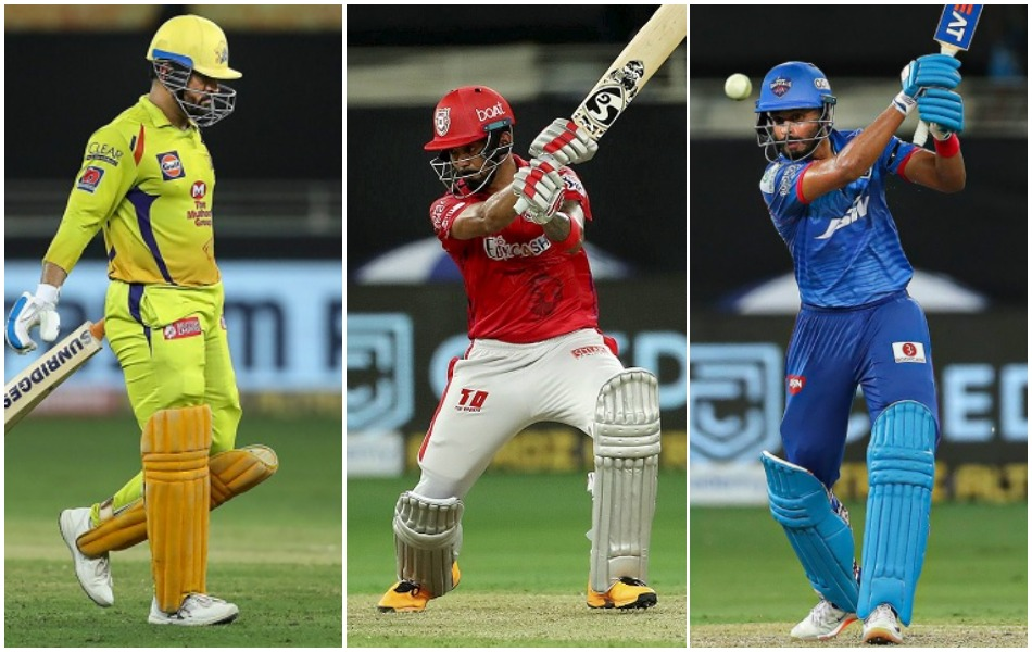 IPL 2020: Team standings and performance review of first week, CSK looks most worried