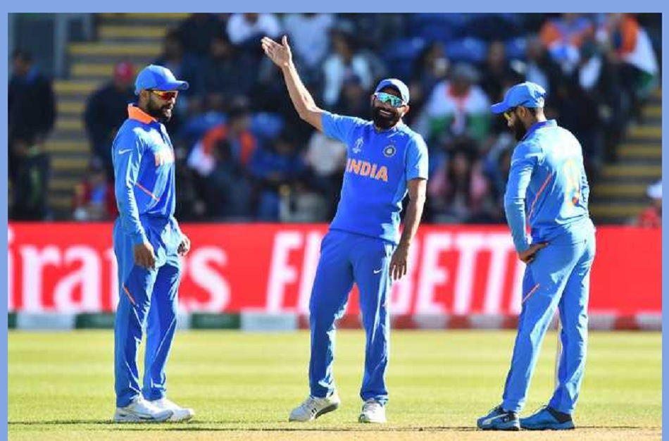 Virat Kohli wishes happy birthday to Mohammad Shami resulted in unwanted trolling of later